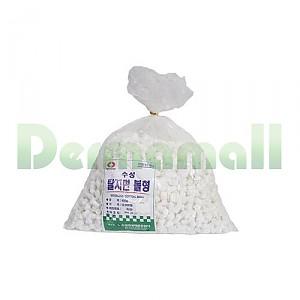[수성위생] 코튼볼, 필터형 (Cotton Ball) 1호-5호