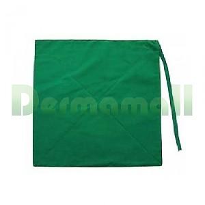 기구포(소독포) 2P, 60*60 (Green)