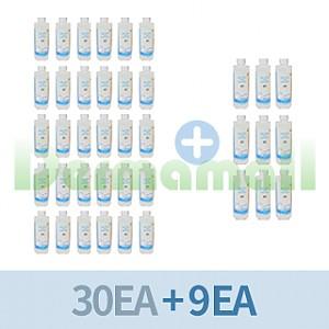 아쿠아필 솔루션(Aqua Feel) 30 + 9 할증행사