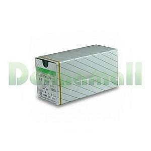 나이론봉합사(Nylon)10/0-6mm(NK1013)