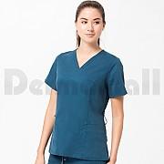 [메디클로] Lamu Scrub top|라무 수술복 상의 (5color)