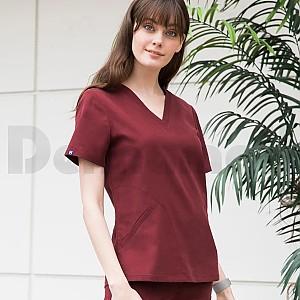 [메디클로] Kauai Scrub top|카우아이 수술복 상의 (6color)