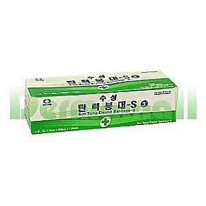 [수성위생]탄력붕대 (Elastic Bandage) 3inch(7.5cmx215cm)