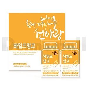 [1월 신규입점] 와일드망고 '선아랑'