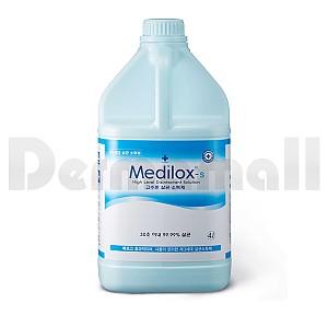 *상시관리품목* 메디록스 4L 살균소독제